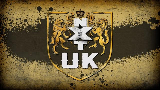 WWE NXT UK 2019 04 17