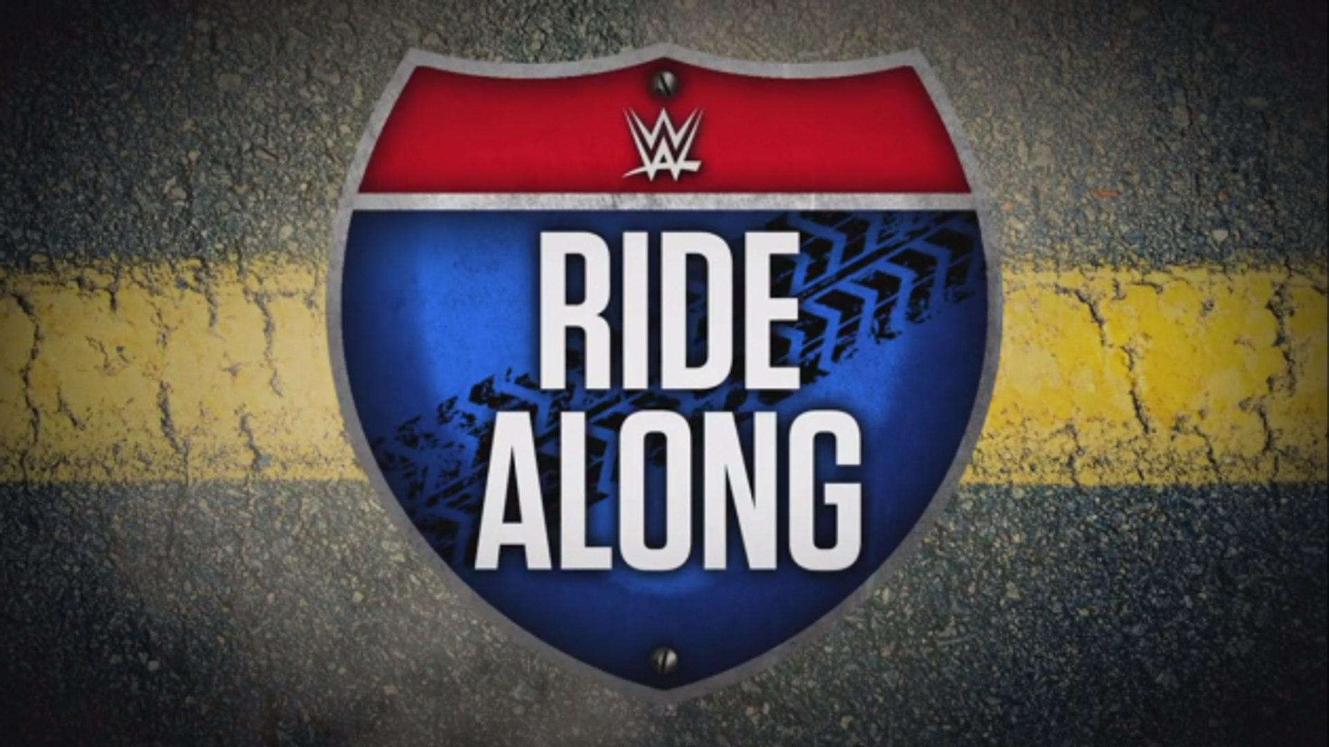 WWE Ride Along S05E01 Lost in New York 720p / 1080p
