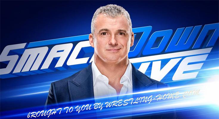 WATCH WWE SmackDown Live 2019 06 04
