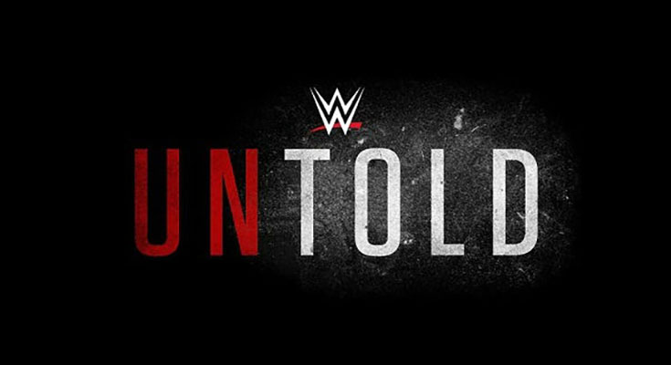 WWE Untold E09 Rey Eddie and The Rumble