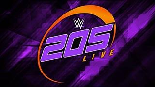 WWE 205 Live 2020 09 18 504p / 1080p -HEEL