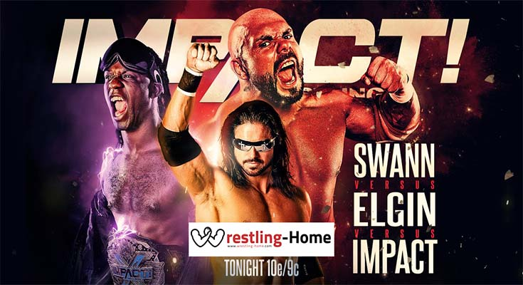 WATCH iMPACT Wrestling 2019 06 21