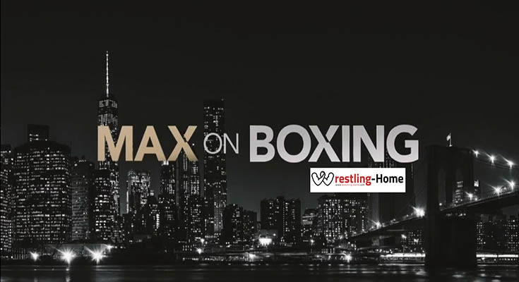 Max on Boxing Ep20 2019 09 20 720p WEB ESPN