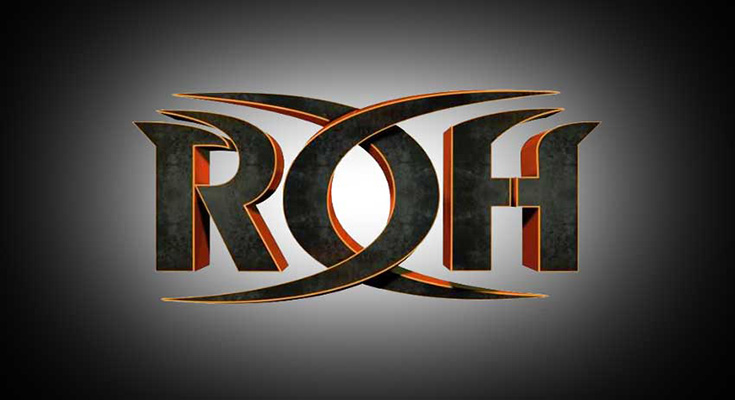 ROH Wrestling Ep 403 7th June 2019 1080p WEBRip h264-TJ