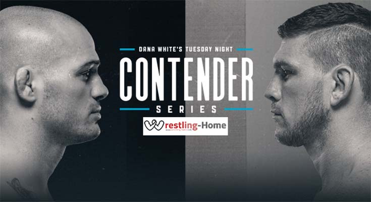 UFC Tuesday Night Contender Series S03W01 WEB HEVC x265-WH