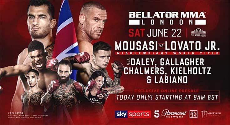Bellator UK 2019 06 22 HDTV x264-PLUTONiUM