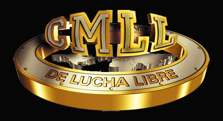 CMLL Missing Shows MAY / JUNE 2019 Pack 720p WEB x264-0M1077