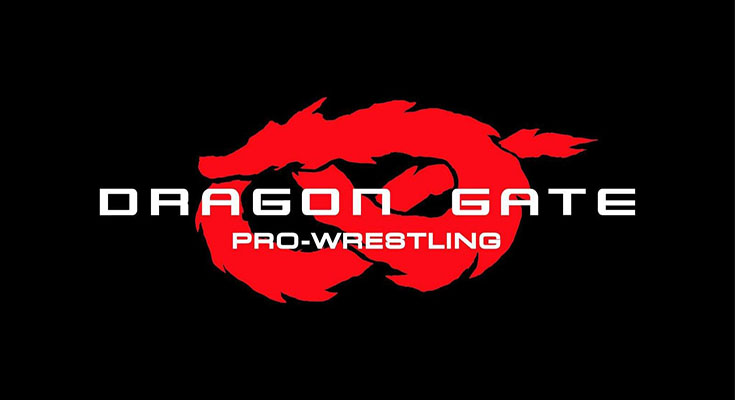 WATCH Dragon Gate King Of Gate 2019 Day 7 / 24th MAY 2019