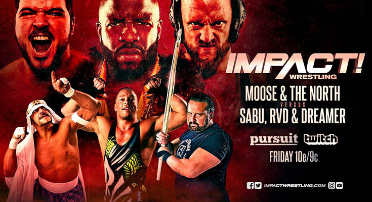 iMPACT Wrestling 2019 05 31 HDTV x264-NWCHD
