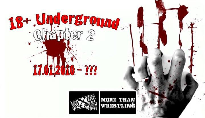 wXw 17.01.2010 – 18+ Underground Chapter 2