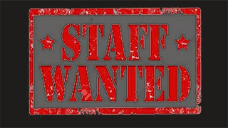 Staff Members Required To Join WH Team
