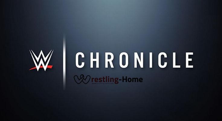 WWE Chronicle S01E13 Goldberg