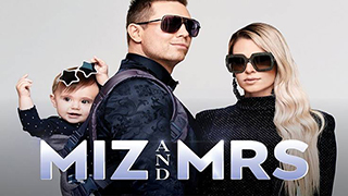 Miz And Mrs S01E17 Heel No More HDTV x264-NWCHD / 720p