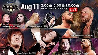 NJPW 2019 08 12 G1 Climax 29 Finals ENGLISH 1080p WEB h264-HEEL