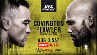 UFC on ESPN 5 Prelims 720p WEB x264-LEViTATE