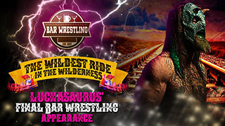 Bar Wrestling 43 The Wildest Ride in the Wilderness 720p