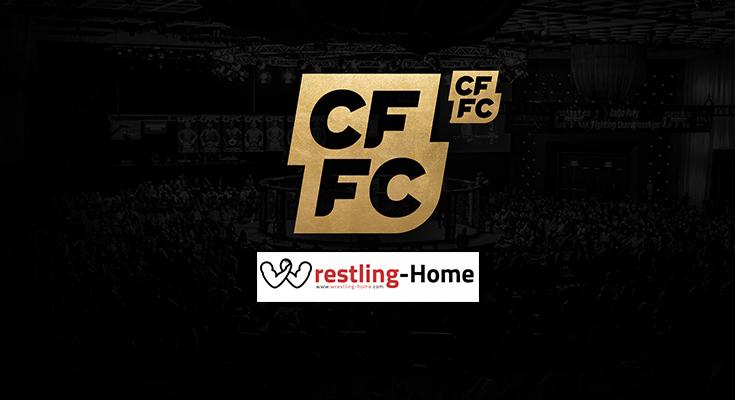 CFFC 78 WEB H264-SHREDDIE / 720p