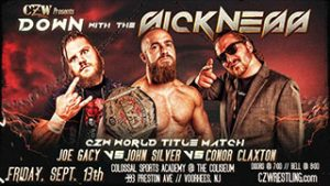 WWE Clash Of Champions 2019 PPV WEB h264-HEEL
