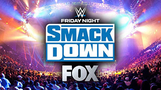 WWE Friday Night SmackDown 2019 10 25 [VIP Users]