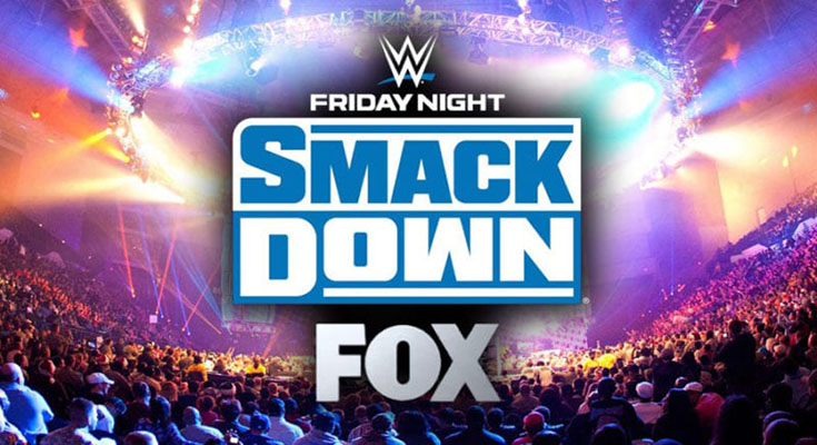 WWE SmackDown 2019 12 27 1080p HDTV x264-Star [30 hosts]