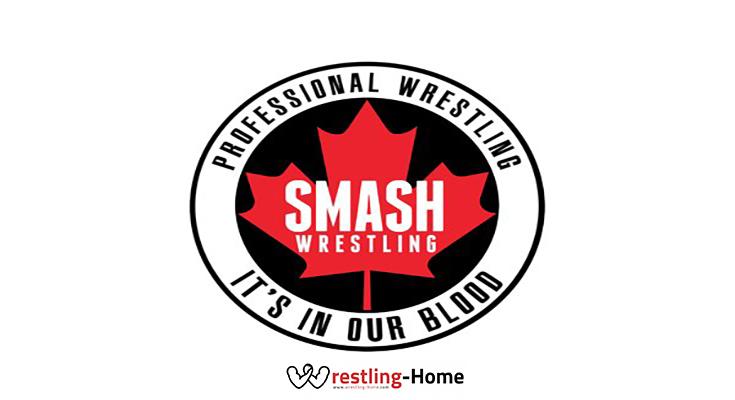 Smash Wrestling Episode 113 1080p
