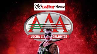 Triple AAA Lucha Fighter LIVE EP1 2020 04 18 720p