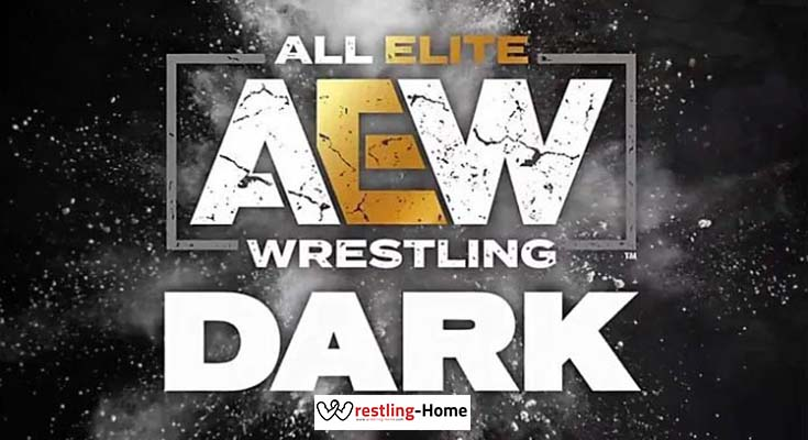 AEW DARK 4th Feb 2020 480p / 720p / 1080p -TJ