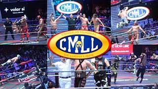 CMLL 2019 09 30 Lunes Clasico 720p