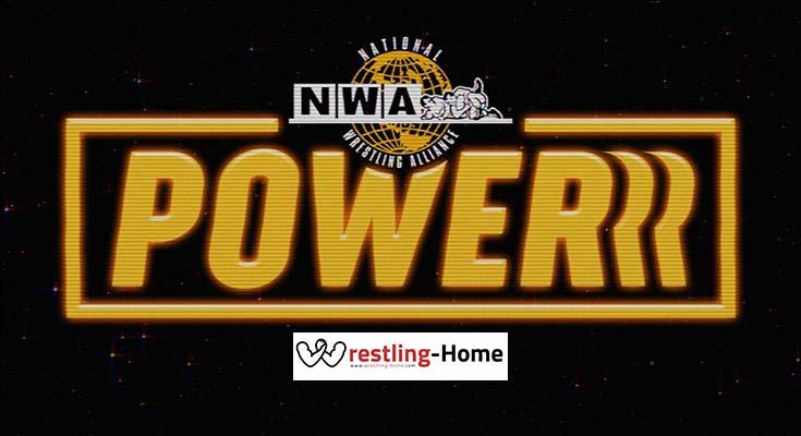 WATCH NWA Powerrr S01E07 2019 11 19