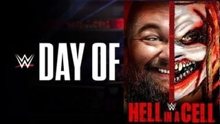WWE Day Of Hell