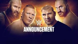 WWE LA A