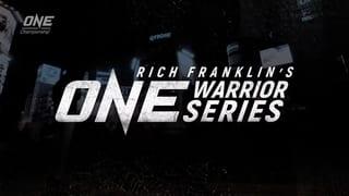 One warrior series