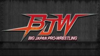 BJW 2020 05 26 Crisis Survivor Vol 1 TV Match 720p