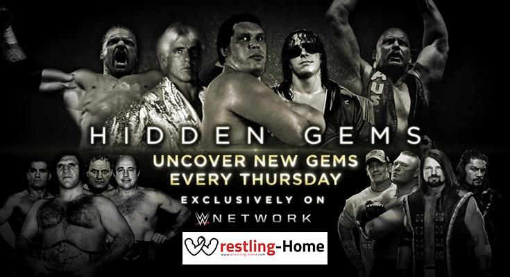 WATCH WWE Hidden Gems 2019 10 10
