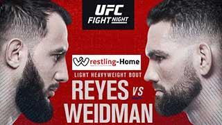 UFC on ESPN 6 Prelims WEB H264-SHREDDIE / 720p