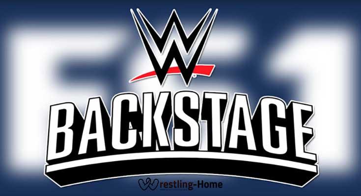 WWE Backstage 2020 02 11 720p -HEEL