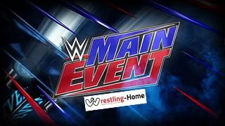 WWE Main Event 12th Sept 2019 WEBRip h264-TJ