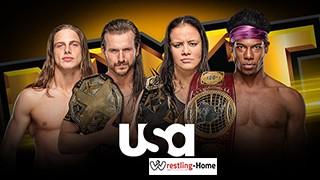WWE NXT 2020 02 12 HDTV x264-Star / 720p