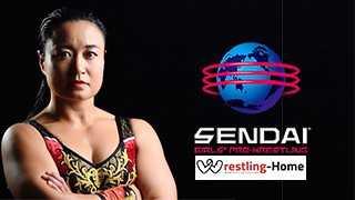 Sendai Girls Don't Forget That Day 2020