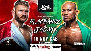 UFC Fight Night 163 1080p HDTV DD 2.0 H.264-JustHD