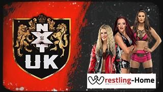 WWE NXT UK 2020 02 06 720p / 1080p -HEEL