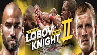 WATCH BKFC 9 Lobov vs Knight 2