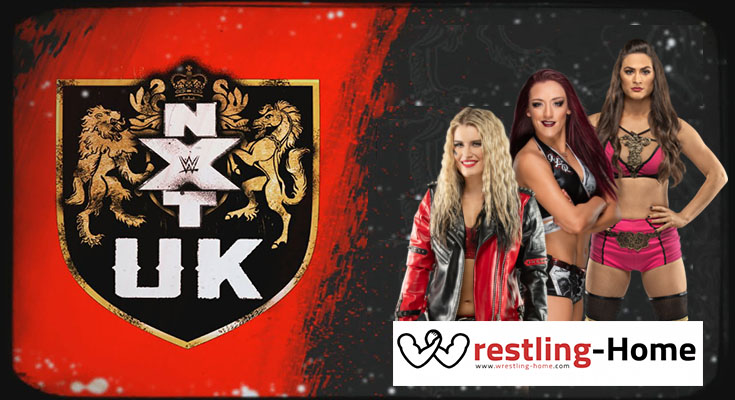 WWE NXT UK 2020 01 23 WEB h264-HEEL / 720p / 1080p