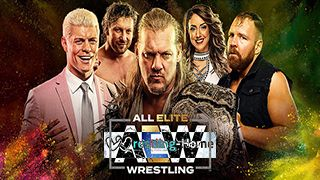 The Road to AEW on TNt Episode 01