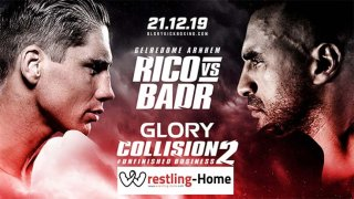 Glory 74 Collision 2 Full Event 720p WEBRIP x264-WH