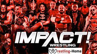 iMPACT Wrestling 2020 02 11 1080p HDTV x264-WH
