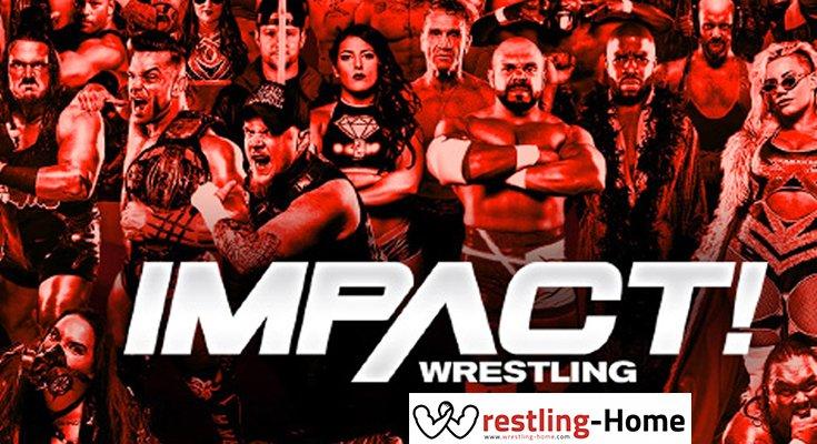 WATCH iMPACT Wrestling 2019 12 03