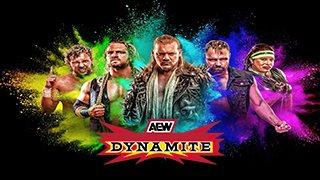 AEW Dynamite 2020 02 05 HDTV x264-NWCHD / 720p