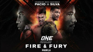One Championship Warriors Code Full Event -TJ / 720p