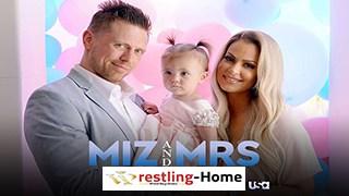 WWE 2019 10 11 Las Vegas Announcement 1080p